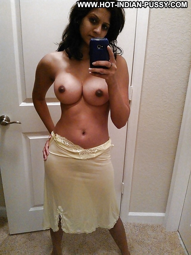 Sexy asian boobs selfie
