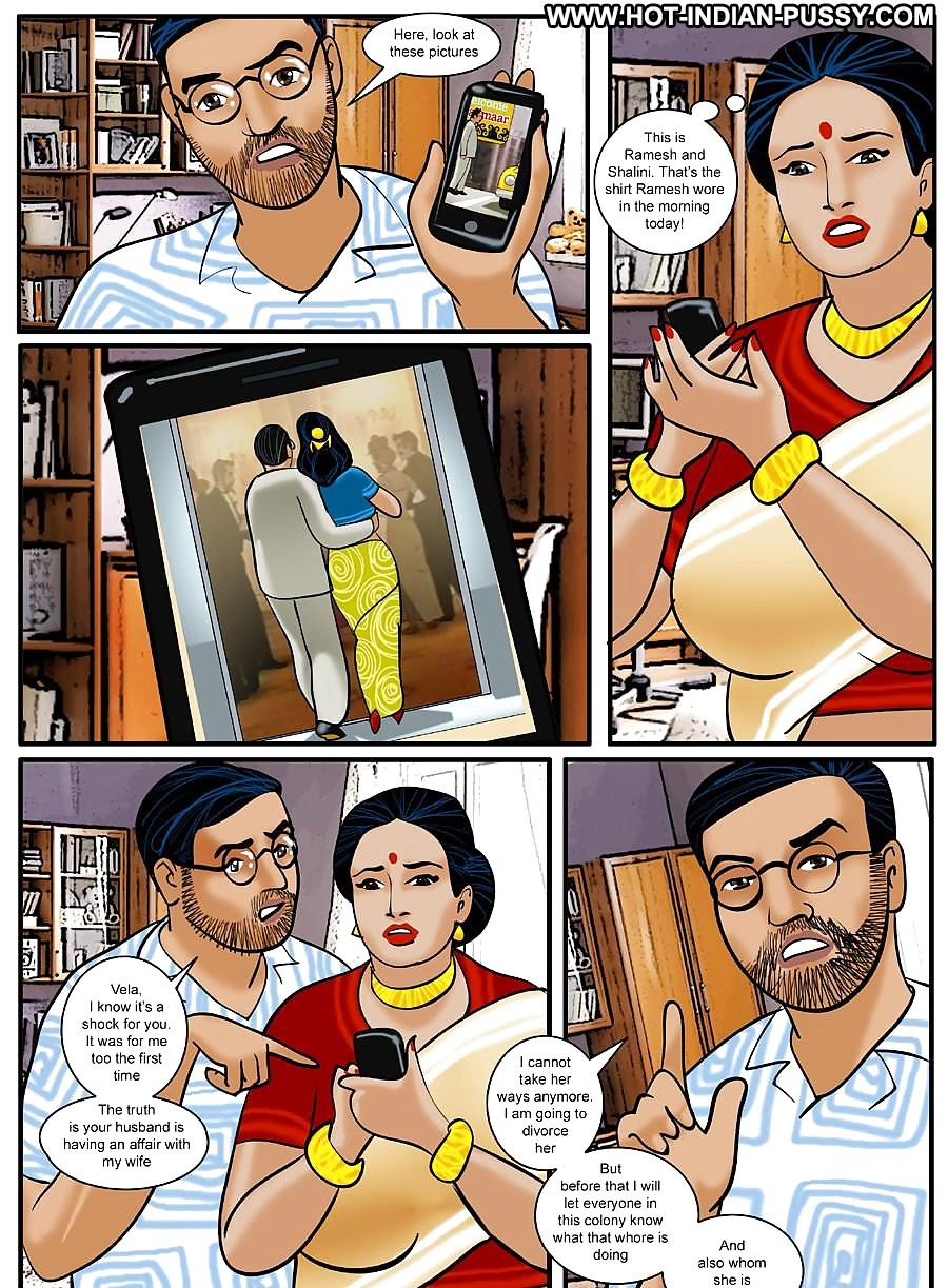 indian hot cartoon